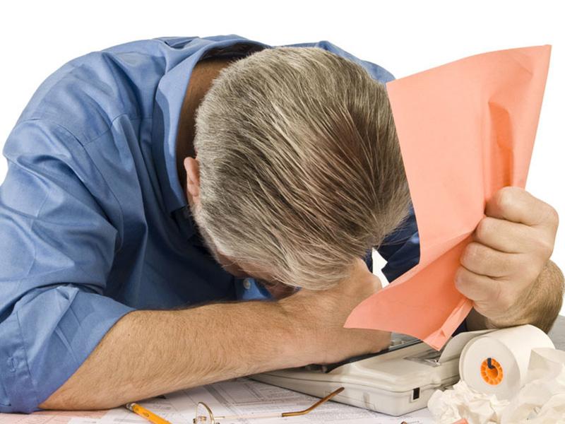 Как сделать так, чтобы банк простил ваш долг?