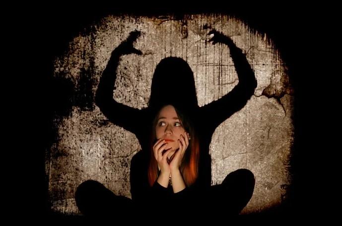 Как бороться с самым популярным страхом в мире
