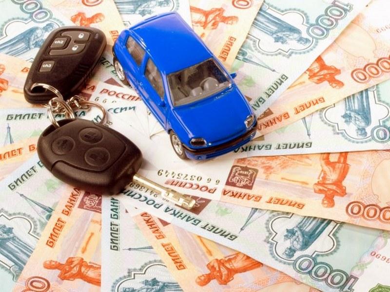 Как взять автокредит в банке?