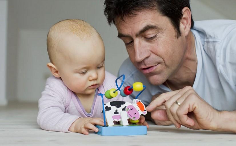 Возможен ли декретный отпуск для отца?