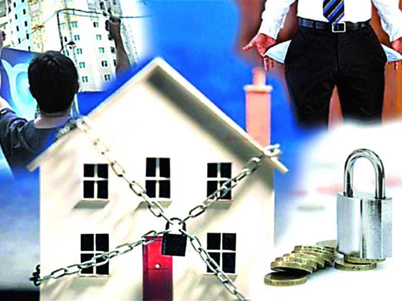 Как найти деньги или имущество у должника?