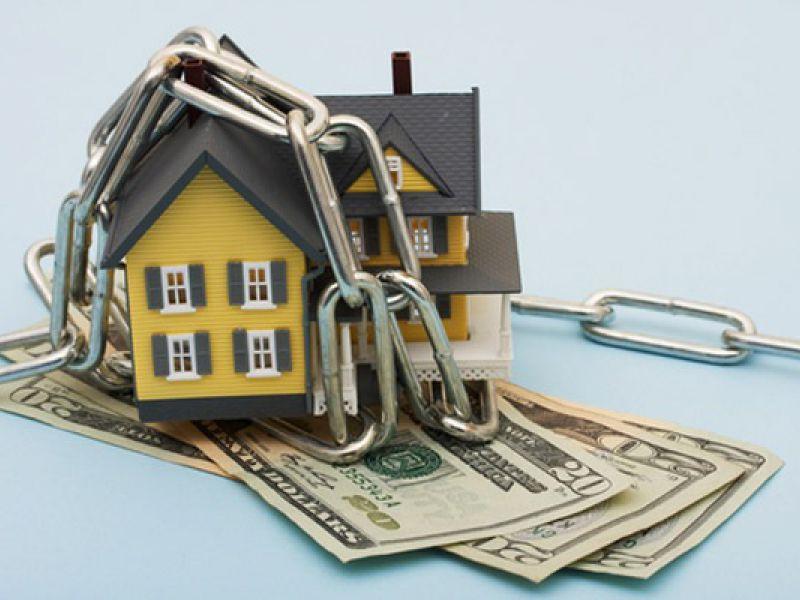 Должникам заложившим свое имущество откажут в получении ипотеки