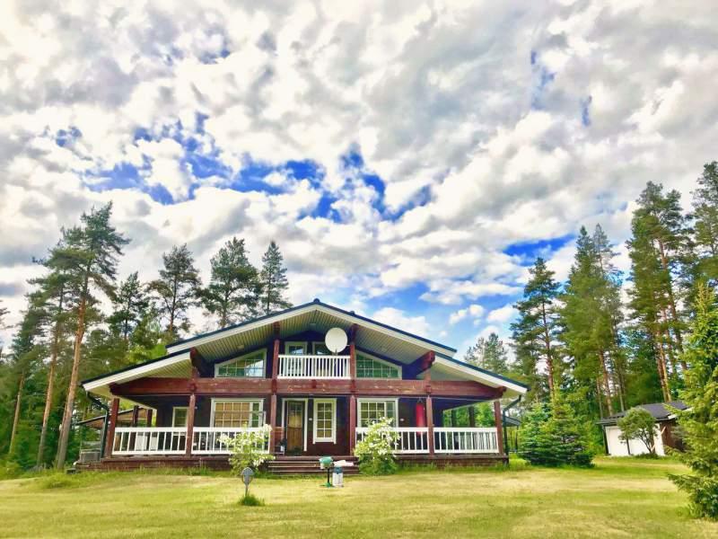 Ты можешь с лёгкостью преобрети недвижимость в Финляндии