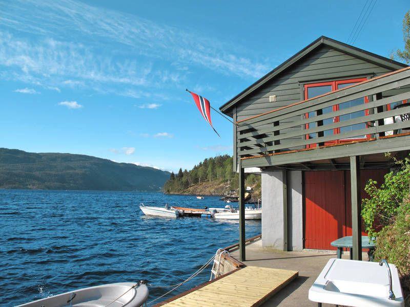 Стало доступно ПМЖ в Норвегии