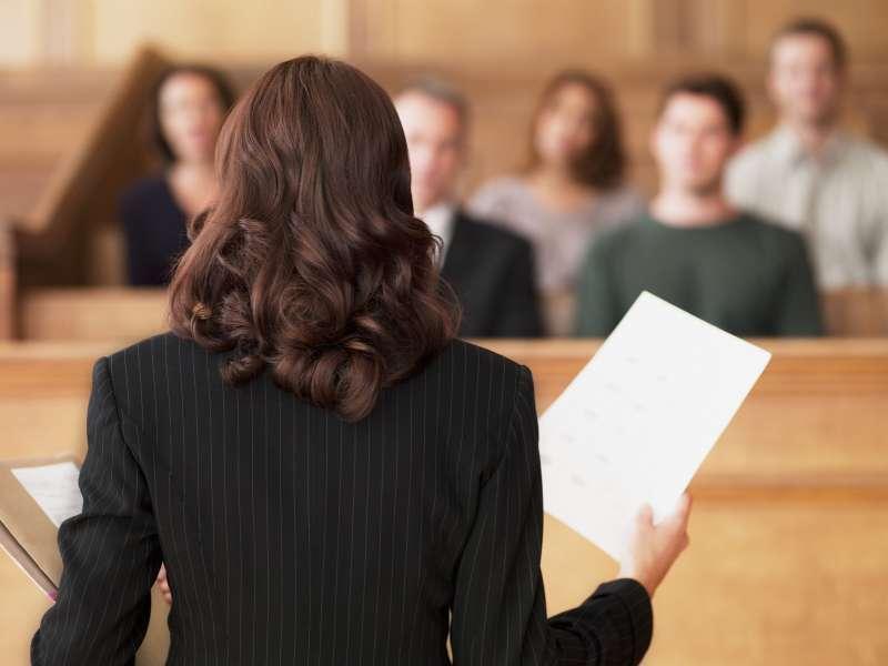 Почему истцы в судах проигрывают дела?