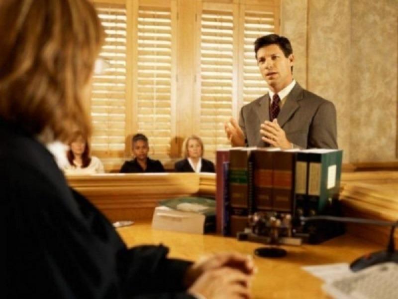 Как из истца не превратиться в подсудимого ?