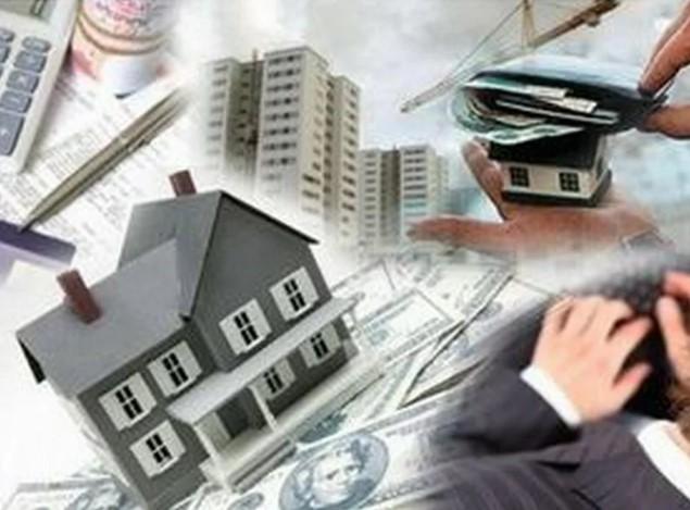 Как должников накажут за сокрытие имущества при долгах