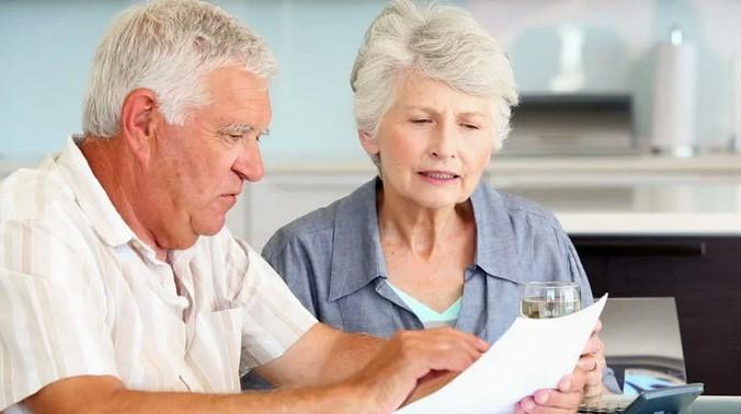 Простят ли кредитные долги пенсионерам?