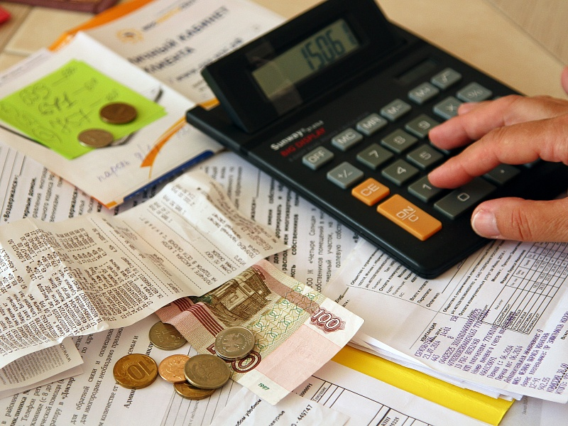 За какой срок можно сделать перерасчёт по оплате коммунальных услуг?