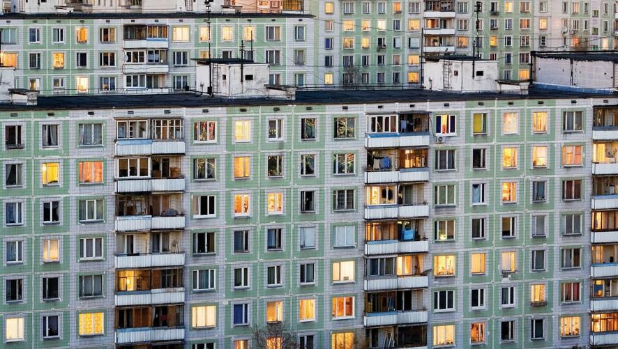 В чём риск при покупке вторичного жилья?