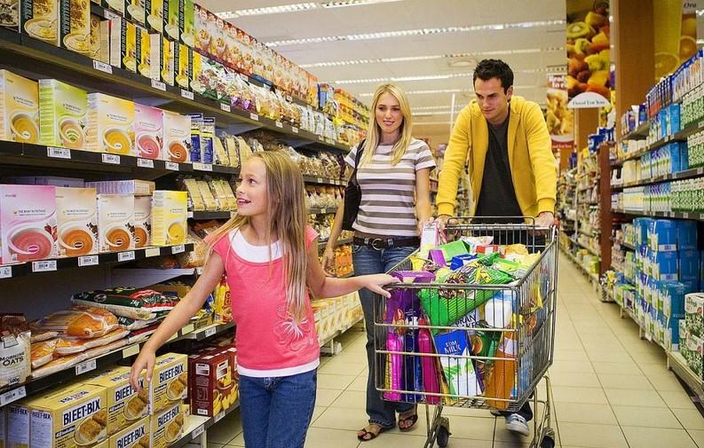 Хитрые секреты супермаркетов