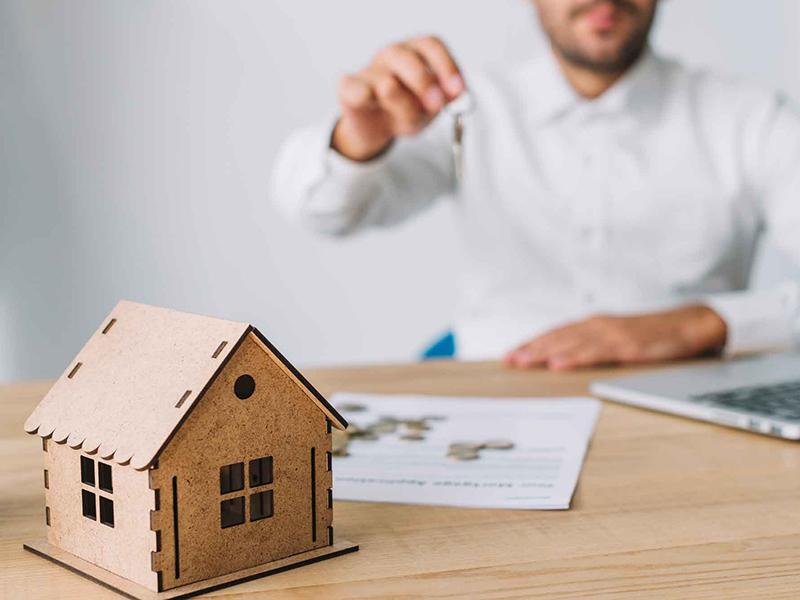 Займы под залог жилья запретят