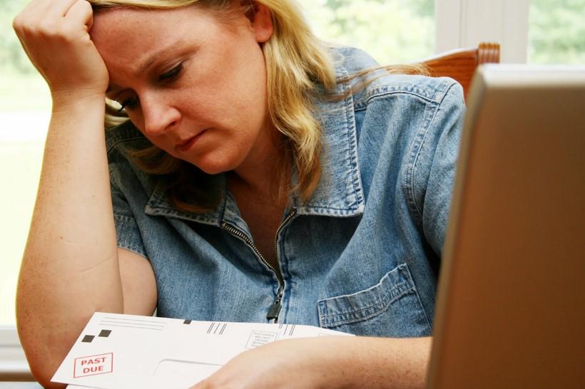 Должники по кредитам болеют самыми страшными заболеваниями