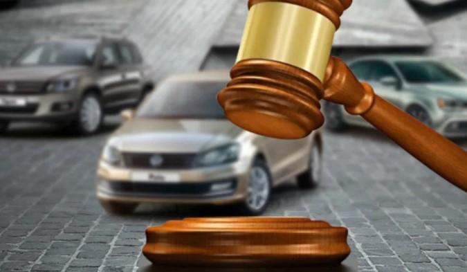 Как сохранить автомобиль при банкротстве физлица?