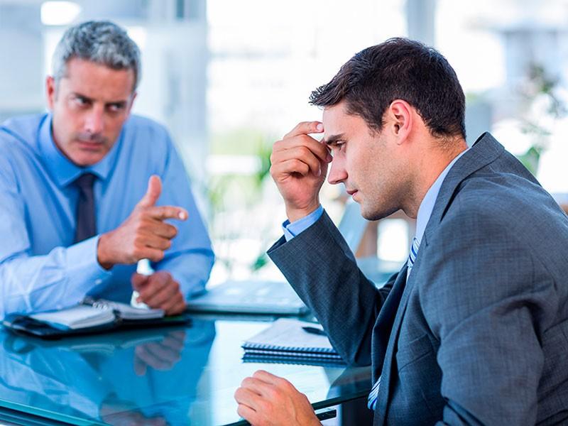 Может ли работодатель заставить разбить отпуск на части?