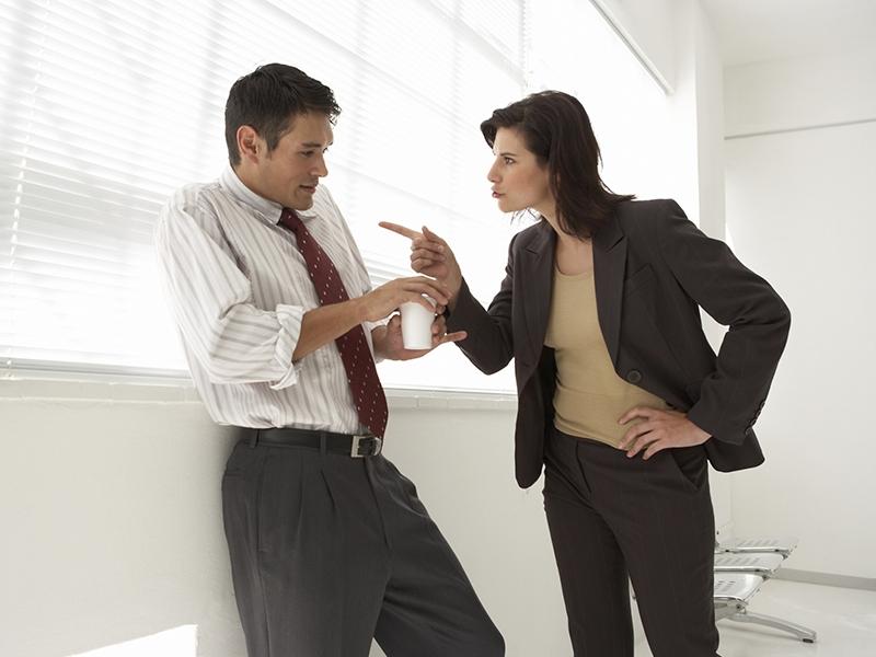 Понятие трудовой дисциплины. Его характерные особенности