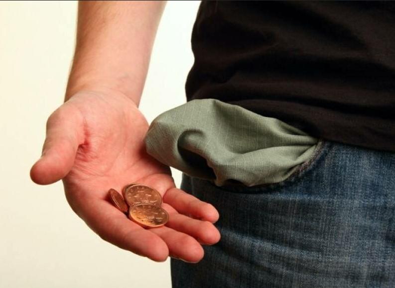 Финансовые игры с самим собой или как начать экономить