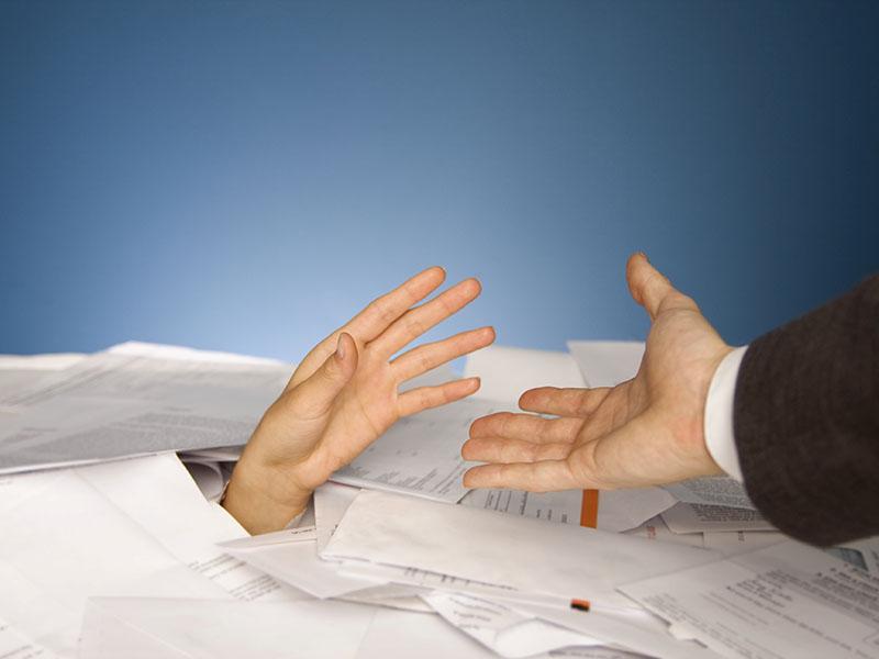 Банкротство физлиц и ИП – самый эффективный способ списания долгов