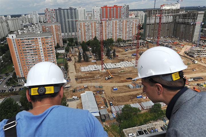 Основные риски покупки квартиры на этапе строительства