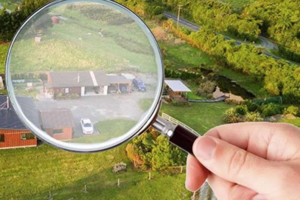 Риски при покупке земельного участка