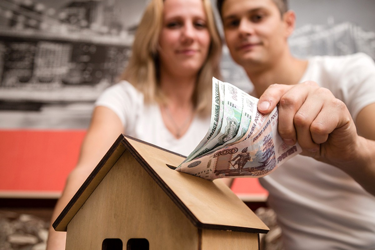 что делать если в наследство досталась ипотека