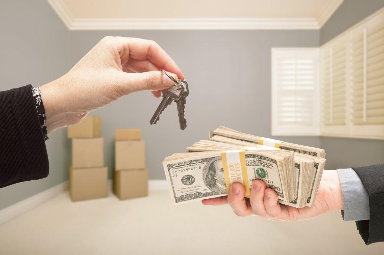Продажа квартиры с обратным выкупом